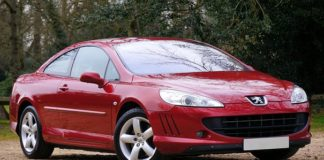 Peugeot 407 SW 2.0 HDI opinie
