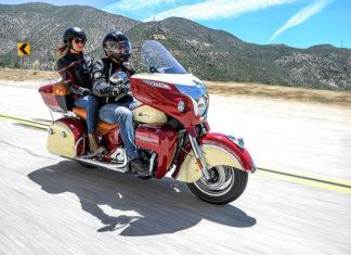 Wybieramy kask motocyklowy