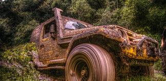 Czy można zwiększyć możliwości terenowe auta?
