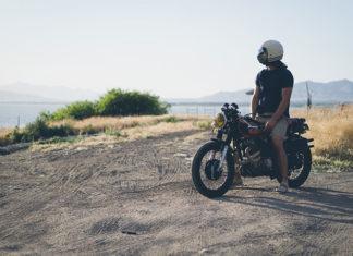 Charakterystyka kasków motocyklowych