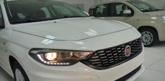 Nowy Fiat Tipo miażdży konkurencję