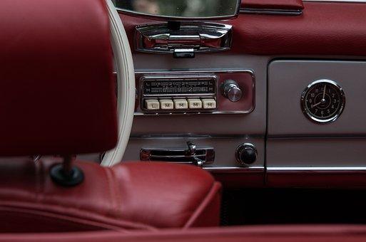 Car audio Lublin