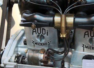 Vin decoder Audi