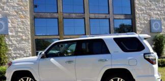 W jaki sposób przyciemniać szyby w samochodzie?