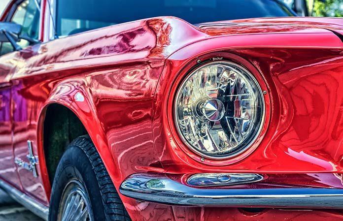 Jak prawidłowo dobrać lakier samochodowy?