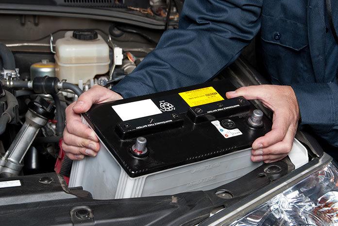 Przeciętna żywotność akumulatora samochodowego