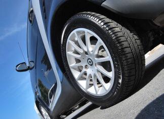 Rozwiązanie problemu z autem po wypadku