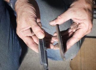 Klocki hamulcowe – zadbaj o skuteczność swojego układu hamulcowego