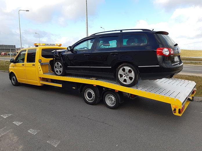 pomoc drogowa Magdeburg