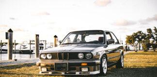 Dobry mechanik BMW